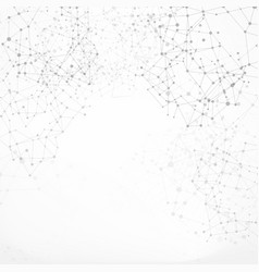 020 abstract background network connect concept vector