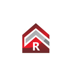 Real estate initial r vector