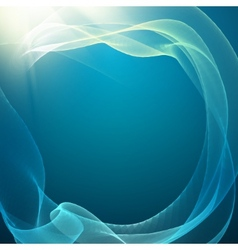 Lines background vector image vector image