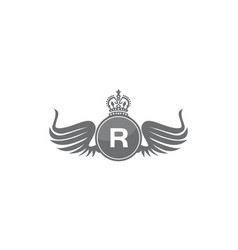 Wing shield crown initial r vector