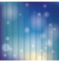 Blur lights background vector