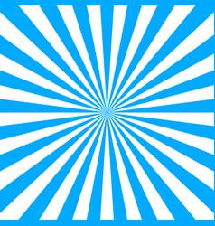 blue starburst background oktoberfest banner vector image