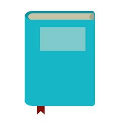 book study knowledge icon vector image vector image