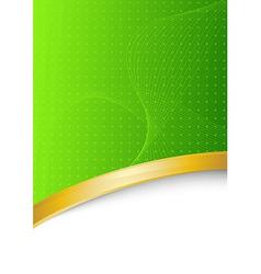 Folder template - business concept vector