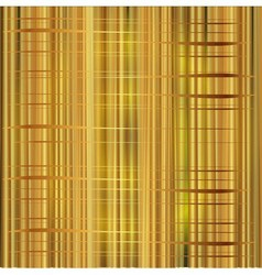 Gold background metal texture abstract grid patter vector