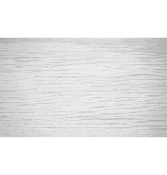 Light gray wood texture background Natural pattern vector