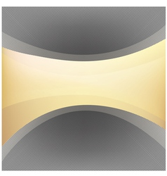 abstract business background techno template vector image vector image