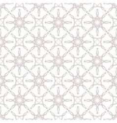 Geometric seamless pattern Can be used for vector image