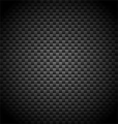 carbon fiber vector image vector image