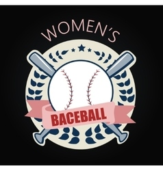 sport Baseballs vector image vector image