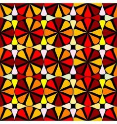 geometric pattern vector image