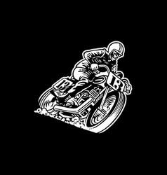 Biker 15 vector