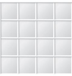 Gray tile vector