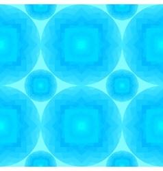 buzor indigo seamless color consists of vector image vector image