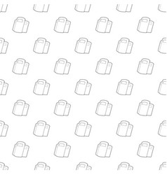 police shields pattern seamless vector image