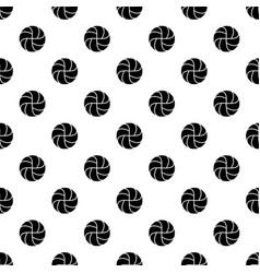 Handball pattern seamless vector