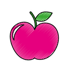 school apple teacher gift celebration symbol vector image vector image