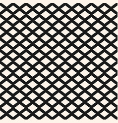 Rhombuses seamless pattern geometric texture vector