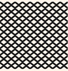 rhombuses seamless pattern geometric texture vector image
