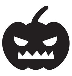 theme halloween vector image