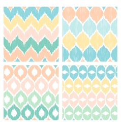 Gentle pattern vector