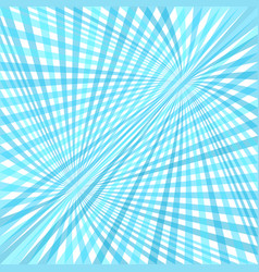 Curved burst background - graphic design from vector