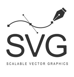 scalable graphics format svg responsive vector image