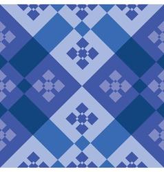 Seamless tile patterm vector