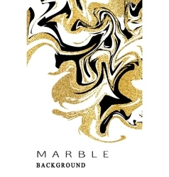 Marbling texture background Marble luxury design vector image