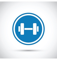 Weights logo vector