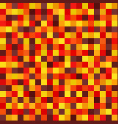 Pixel background seamless pixel art pattern vector