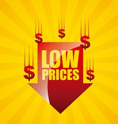 Low price vector