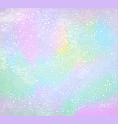 Christmas grunge background in pastel colors vector