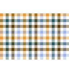 Colored check plaid seamless pattern vector