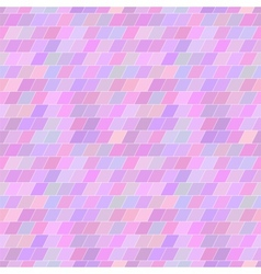 Stylized flat design Abstract seamless pattern vector