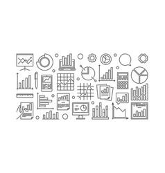 Data analysis minimal vector