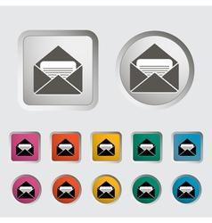 Envelope 2 vector image