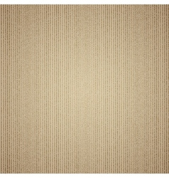cardboard texture background Eps 10 vector image