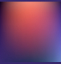 Abstract background of soft colored vector