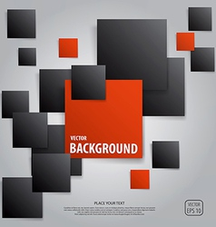 blocks background vector image vector image