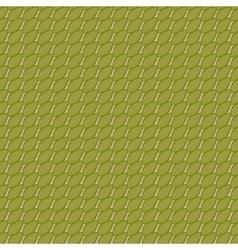 Seamless pattern of linen vector