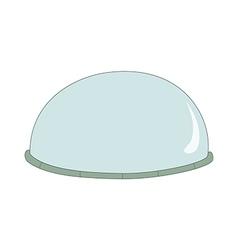 A dome vector