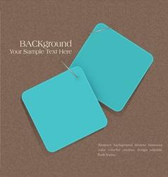 background elements design vector image vector image