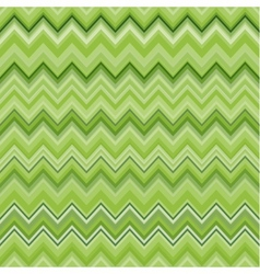 Cute zig zag stripe seamless pattern vector