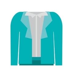 executive women clothes vector image