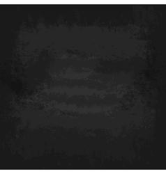 Chalkboard background vector image