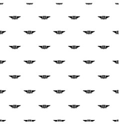 commando star pattern seamless vector image