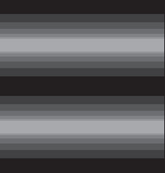 horizontal gray stripes seamless print vector image
