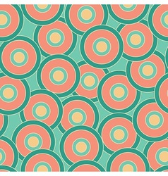 Inspired by 60s vector