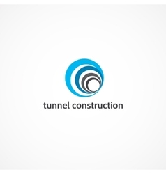Tunnel construction vector
